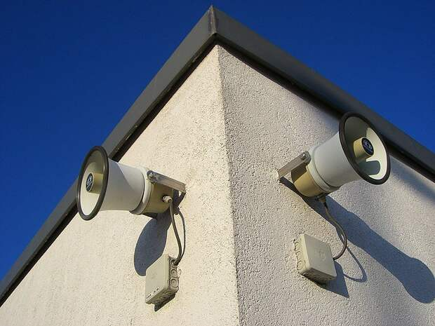 Систему оповещения проверят в Ижевске 5 июня