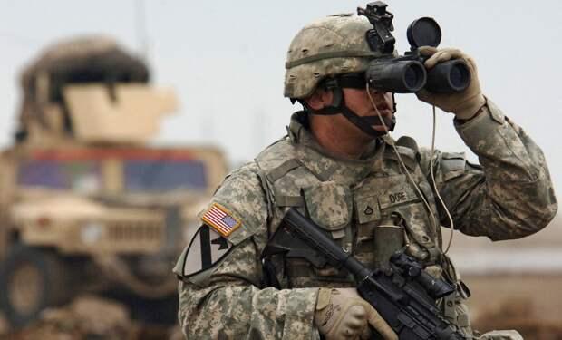 Американский военный объяснил, зачем США пугают мир Россией