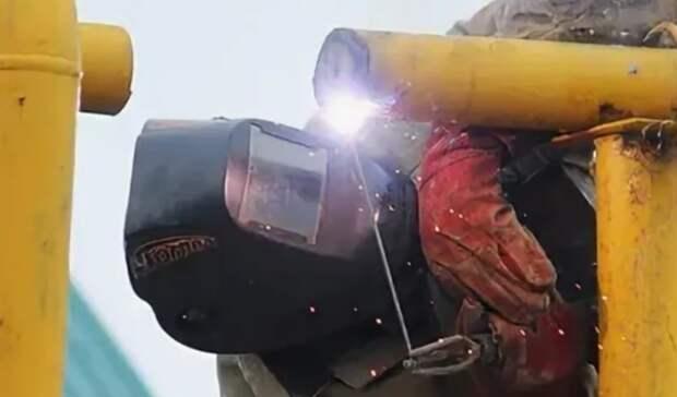 Хищения газа на250 тысяч рублей выявлены вТюменской области