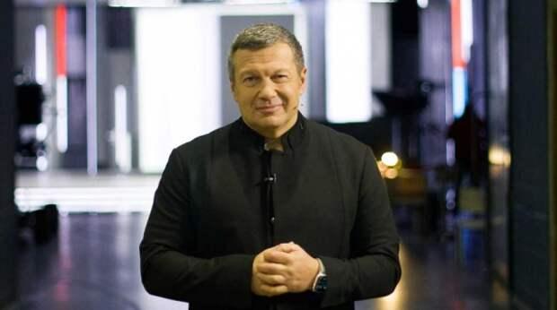 Соловьев призвал Нарусову разобраться с дочерью Собчак