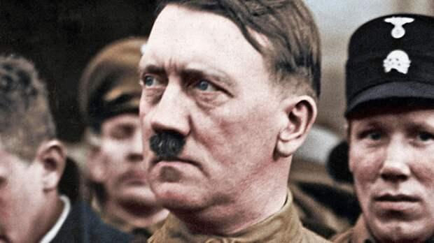 Ученые выяснили, где находится машина времени Гитлера