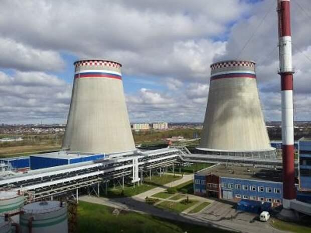 """Акции """"Интер РАО"""" - ставка на долгосрочный рост"""