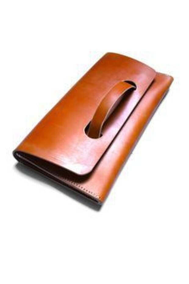 Клатч на руку (Diy)