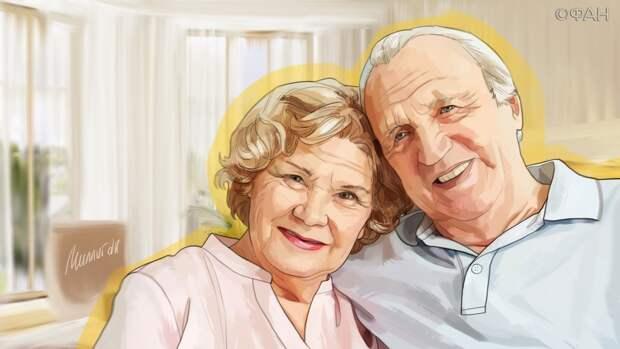 Эфир: Как увеличить продолжительность жизни россиян до 78 лет