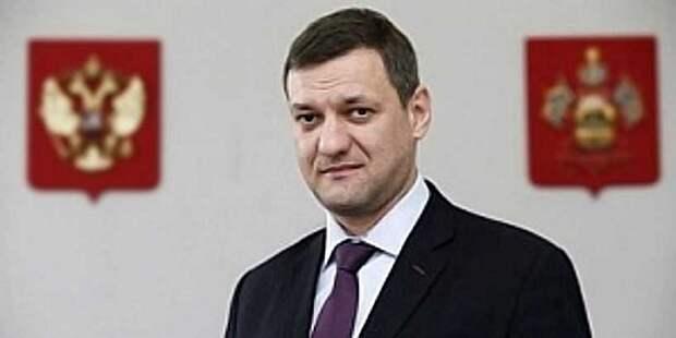 На Кубани возбудили уголовное дело в отношении директора департамента информатизации и связи