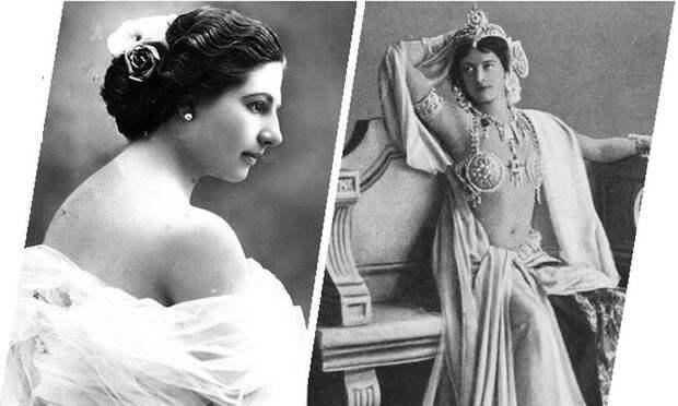 «Я познала, что такое власть женщины над мужчинами»: таинственная жизнь Маты Хари