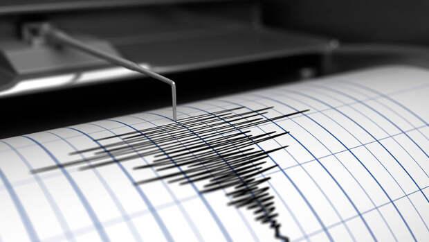 Землетрясение магнитудой 5,5 зафиксировано в Чили