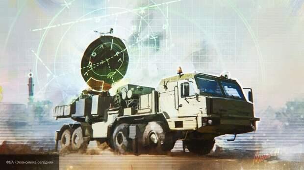 Россия готова к полномасштабной сетецентрической войне: лучшие отечественные средства РЭБ