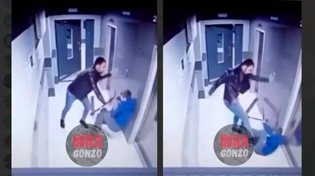 Претендент на российское гражданство Алиев жестоко избил русского мальчика