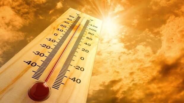 Климатологи предупредили о прохождении точки невозврата