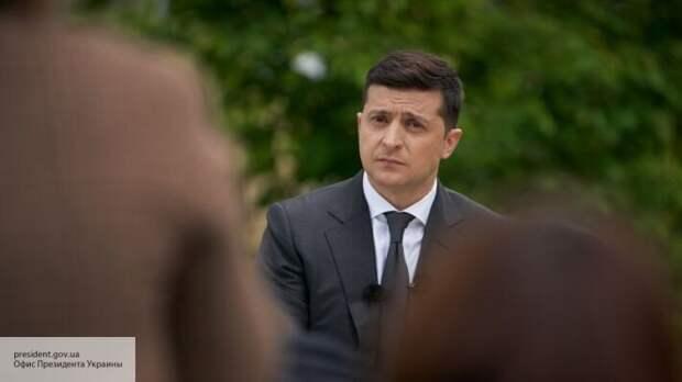 Зеленский может спровоцировать уход Закарпатья в Венгрию - Бредихин