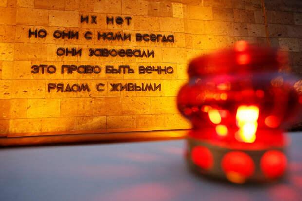 На Кубани пройдут памятные мероприятия в День Неизвестного солдата