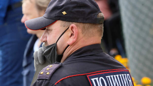 Госдума в первом чтении приняла резонансный закон: Какими полномочиями наделят полицейских