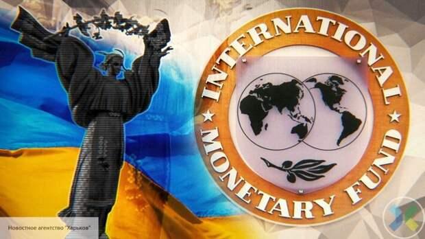 Экс-министр экономики Суслов объяснил, почему Украине не стоит связываться с МВФ