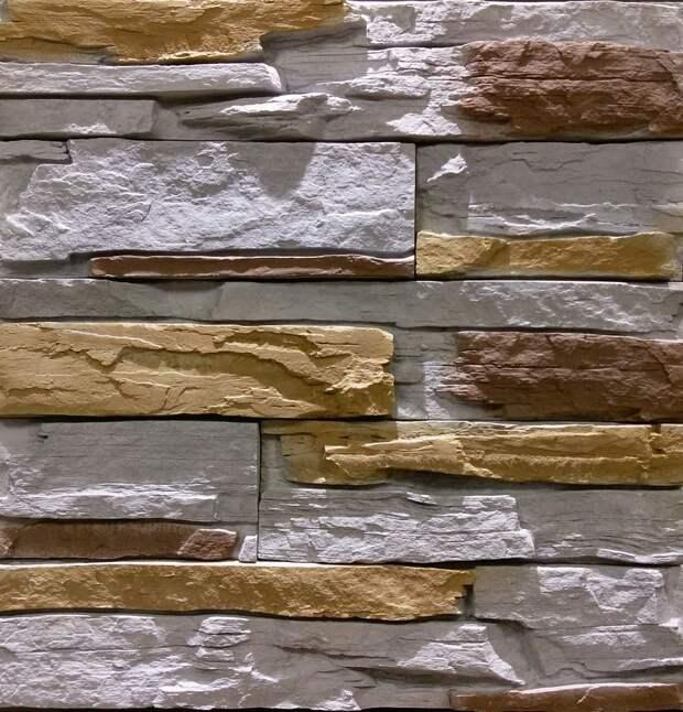 Особенности использования декоративного камня