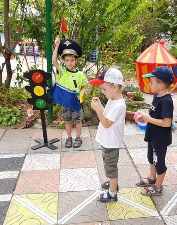 Детский сад в Сочи вошел в десятку лучших инклюзивных учреждений образования России
