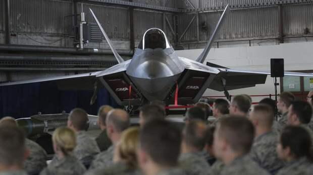 Германия играется в милитаризм, но на самом деле находится под пятой у США