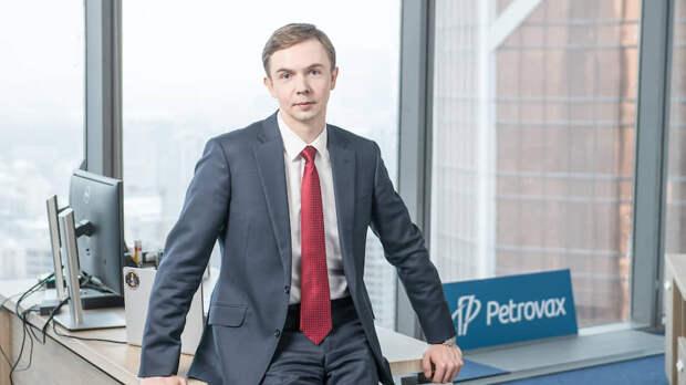 Михаил Цыферов:  три ключевых направления в 5-ти летней стратегии развития «Петровакс Фарм»