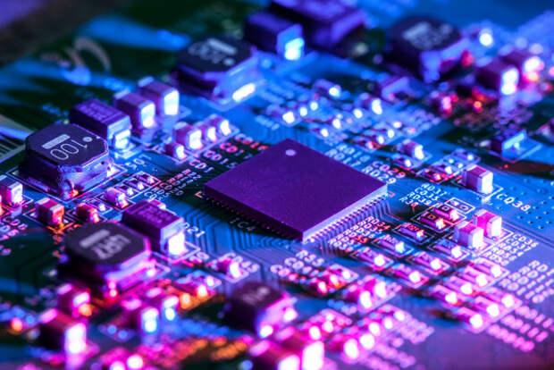 В Севастополе создадут дизайн-центр микроэлектроники
