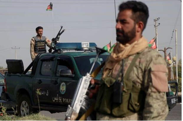 В Китае собрались признать правительство талибов в Афганистане при одном условии