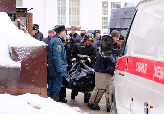 Пожар в «Хромой лошади» и трагедия в пермской «Карамели», где люди сварились заживо, как звенья одной цепи