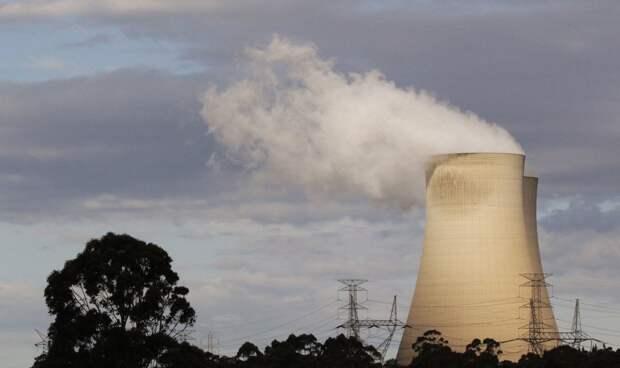 Системы торговли выбросами парниковых газов: основные направления развития