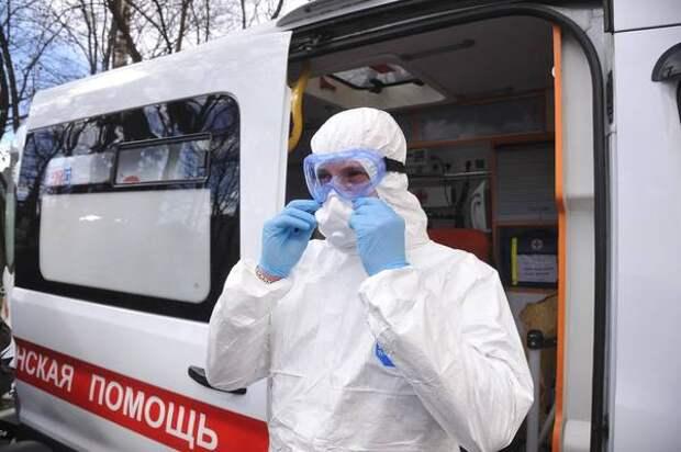 В Крыму — 6 новых случаев заболевания коронавирусом. И! 500 излечившихся