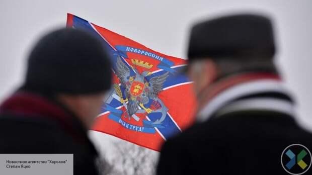 Пушилин обозначил, почему невозможно объединить ДНР и ЛНР в одну республику