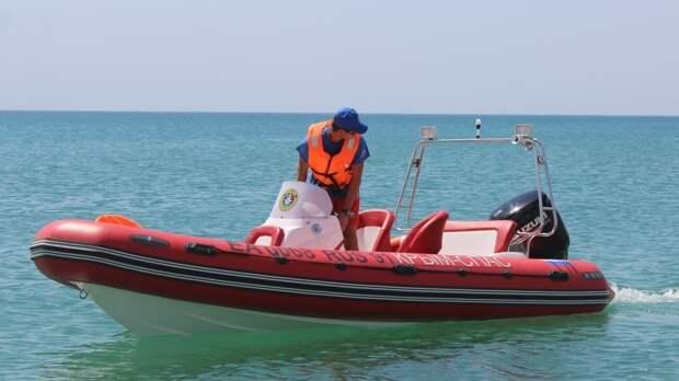 За сутки возле крымских пляжей нашли три трупа