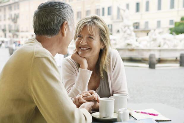 Подруга-психолог рассказала, от каких мужчин нужно бежать без оглядки, особенно, если вам уже за 40.