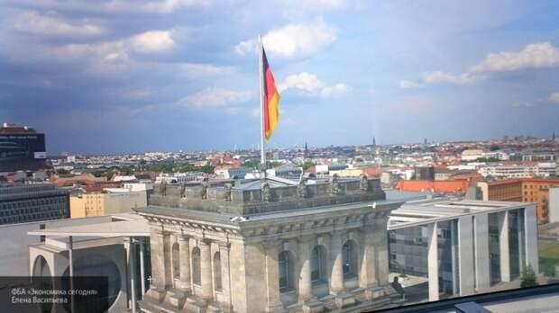 Бывший посол ФРГ назвал ключевой фактор процветания Германии