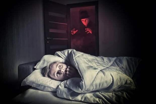 8 распространённых мифов и заблуждений, связанных со сном