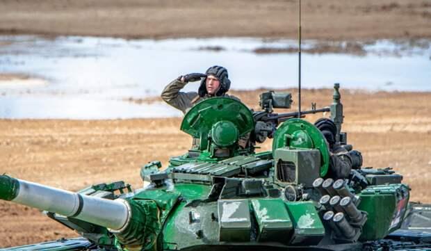 День танкиста 2020: история и традиции праздника