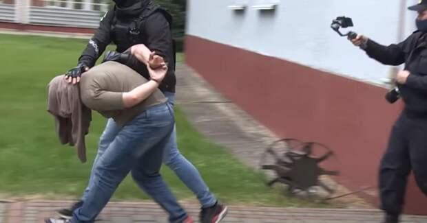 """След ЦРУ нашли в операции СБУ по задержанию """"вагнеровцев"""" в Минске"""