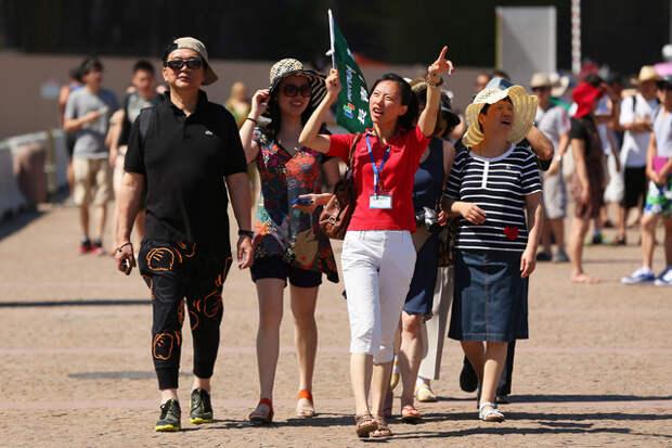 5 странных фактов о том, зачем китайских диссидентов отправляют на курорты