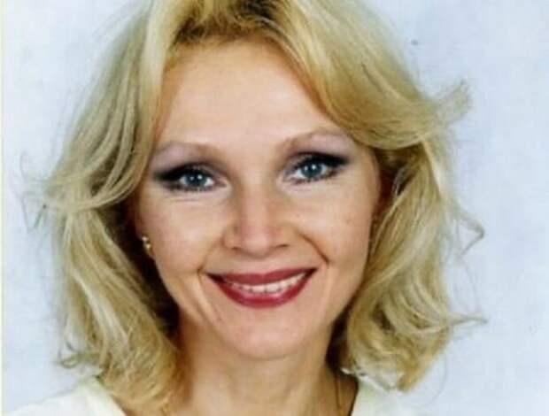 Татьяна Паркина | Фото: kinoistoria.ru