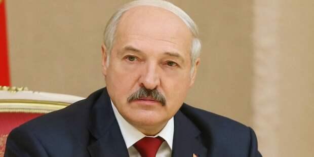 Песков о визите Лукашенко