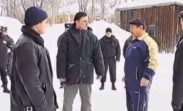 Приемы боевого самбо, которые были засекречены в СССР