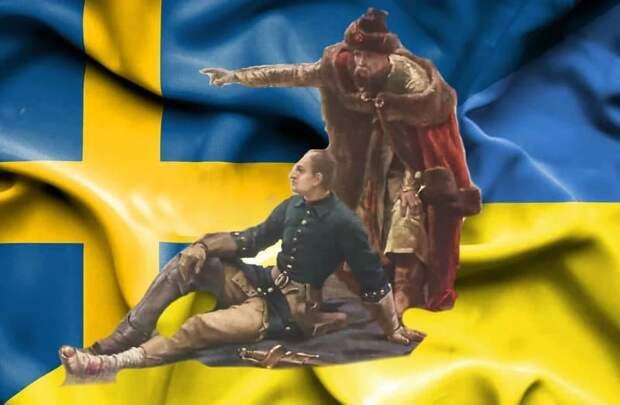 Как родился жёлто-голубой украинский флаг, или история известного предательства