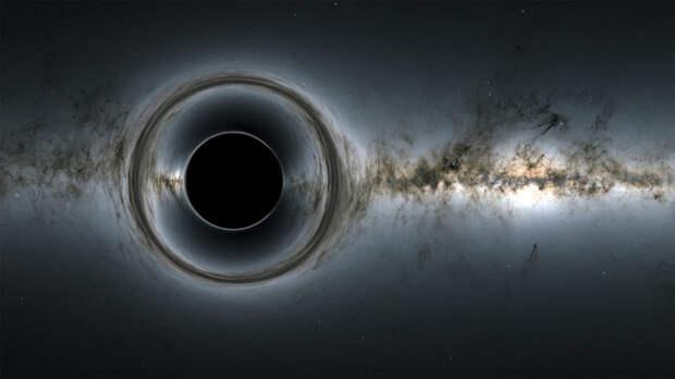 Астрономы пообещали выяснить, является ли Планета X чёрной дырой