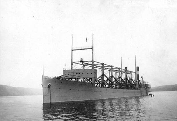 История кораблей, которые пострадали от