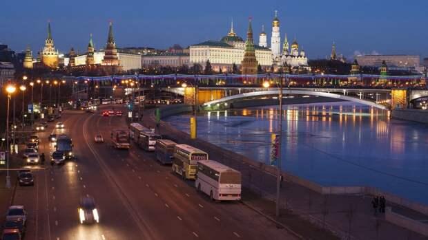 Девять новых мостов появятся в Москве к концу 2024 года