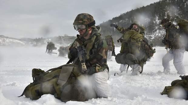 Специалист из США раскрыл, какую «арктическую ловушку» готовит Запад для России