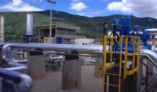 Petrobras продает 10% бразильского газопровода TAG консорциуму воглаве сEngie