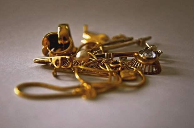 Украинец Марков продавал в Москве скифское золото