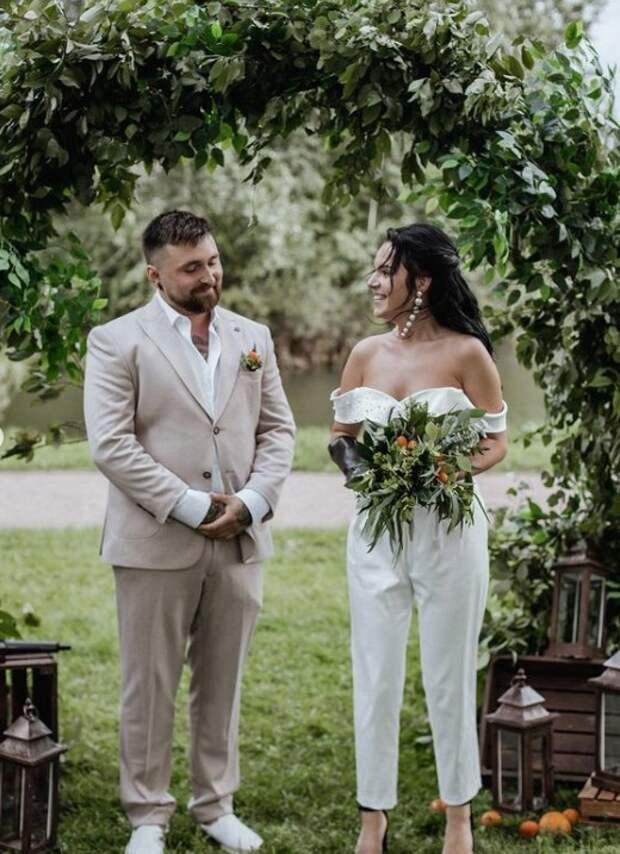 Свадьба Маргариты Грачевой. Красивые фото и реакция хейтеров