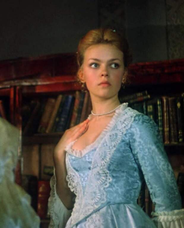 Как выглядит сейчас, и какие роли играет девушка-идеал из трагикомедии «Формула любви»