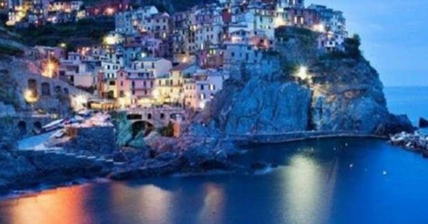 9 самых красивых прибрежных городов Италии