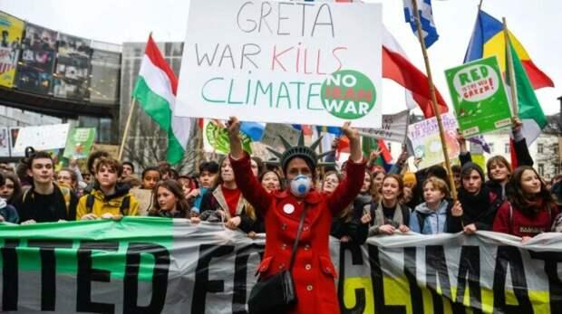 Европейские ценности: когда речь заходит о деньгах, даже уголь становится «экологически чистым»…