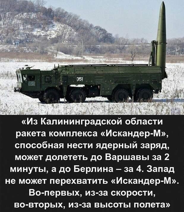 Переполох в НАТО: Белоруссия получит ракетные комплексы С-400 «Триумф»